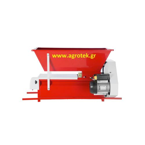 GRAPE CRUSHER 1HP.