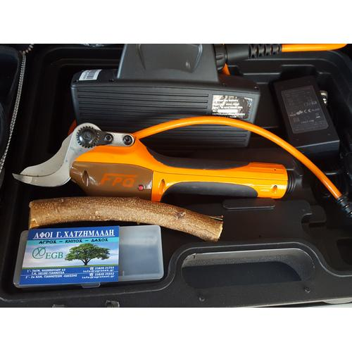 PRUNING SHEARS FPQ SCA-3