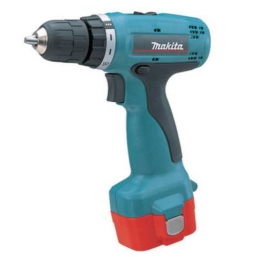 MAKITA 6260DWPE  Ni-Cd - 2,0 Ah