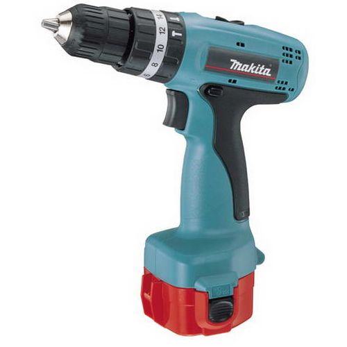 MAKITA 8270DWAE  Ni-Cd - 2,0 Ah
