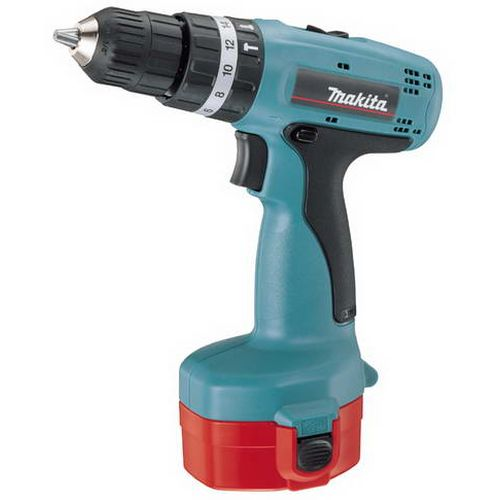 MAKITA 8280DWAE  Ni-Cd - 2,0 Ah