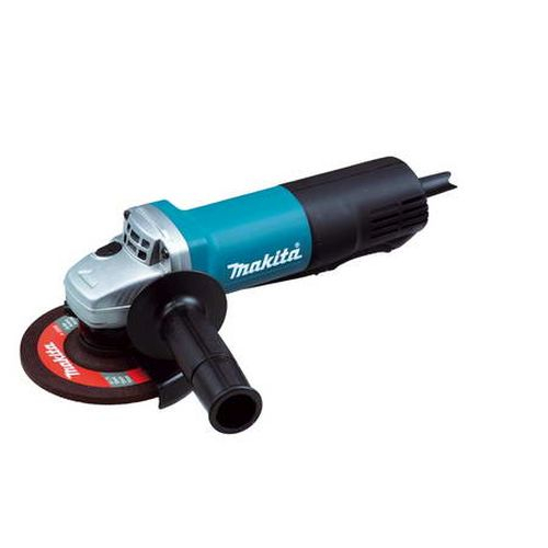 MAKITA 9558PB 125 mm 840 W